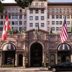 Beverly Wilshire, A Four Seasons Hotel, Los Angeles