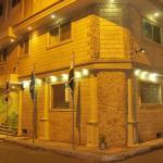 Alexandria Mediterranean Suites, Alexandria