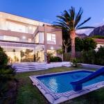 Camps Bay Luxury Villa,  Cape Town