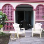 Costa Caraibes 91, Orient Bay