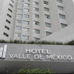 Hotel Valle de Mexico, Mexico City