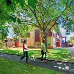Lake Wendouree Luxury Apartments on Webster
