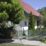 Babarczi Üdülőház, Kiskunmajsa