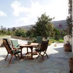 Villa Ioanna,  Andros