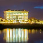 Ban Thach Riverside Hotel & Resort,  Tam Ky