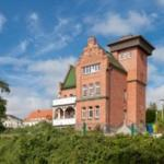 De Bootsmann - mit traumhaften Panorama-Meerblick,  Sassnitz