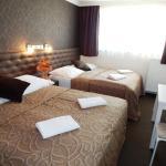 Hotel Pictures: Stirin Apartments, Všedobrovice