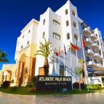 Atlantic Palm Beach, Agadir