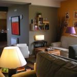 Hotel Pictures: Punto y Aparte, Villarcayo