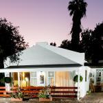 Le Roux's Guest House,  Oudtshoorn