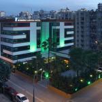 Adana Garden Business Hotel,  Adana