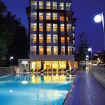 Sirma Hotel & Apartments, Side