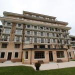 Hotel Pictures: Rosat 22, Chateau-dOex