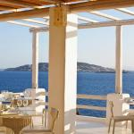 Mykonian Mare Luxury Boutique Hotel, Agios Stefanos