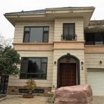 Villa Next to Jinyin Lake International Golf Club,  Dongxihu