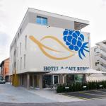 Hotel Rubus,  Effretikon