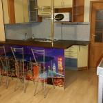 Studio Rybatskiy prospekt 17k1, Saint Petersburg