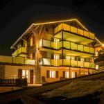 Hotel Pictures: Haus Lunic, Grächen