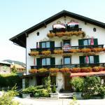 Hotel Alpenhof, Wallgau