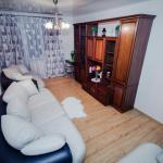 Apartment 1812 Goda 8к2, Moscow