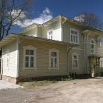 Kastani Home Accommodation, Tartu
