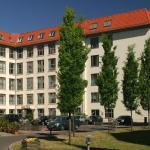 Hotel Siegfriedshof, Berlin
