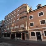 Hotel Pictures: Hostal Goyma I, San Fernando de Henares