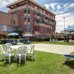 Hotel Prestige, Marotta
