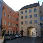 Hotel Pictures: Turmhotel Mühldorf, Mühldorf
