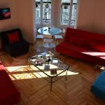 Rooms Arguelles 58, Madrid