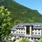 Hotel Camping Bielsa, Bielsa
