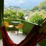 Hotel Pictures: La Casa Verde Eco Guest House, Baños