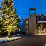Timberline Condominiums, Snowmass Village