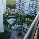 Apartamento Resort Barra,  Rio de Janeiro