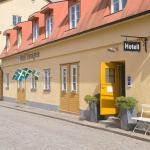 Hotell Stenugnen, Visby