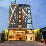 Yellow Star Ambarukmo Hotel, Yogyakarta