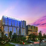 Hotel Pictures: Guangzhou Country Garden Airport Phoenix Hotel, Huadu