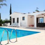 Zingas Villas - Villa Anax and Villa Anassa, Polis Chrysochous