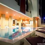 Bay Breeze Hotel, Pattaya Central