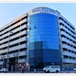 Desert Rose Hotel Apartments, Dubai