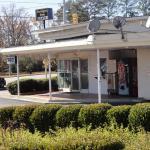 Budget Inn Selma,  Selma