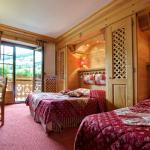 Logis Hotel les Sapins, La Clusaz