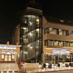 Hotel Impero, Oradea