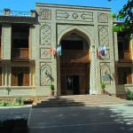 Malika Prime Hotel,  Samarkand