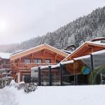 Chalet Hotel Alpina, Morzine