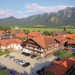Ferienhotel Helmer, Schwangau