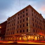 Hotel Genova,  Rome