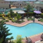 Nomads Court - Mass Media, Lusaka
