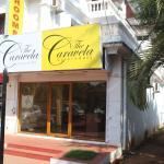 Caravela Apartments,  Candolim