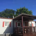 Solaria Mobile Homes Camp Park Umag,  Karigador
